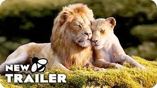 THE LION KING Can You Feel The Love Tonight Song Trailer (2019) Disney Movie by New Trailers Buzz