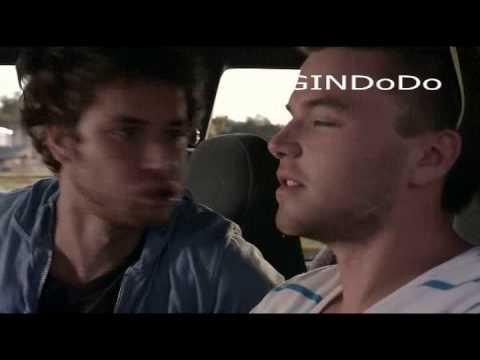 The Culling (2015) - car scene