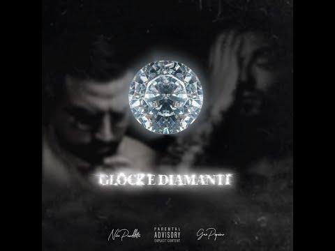 Niko Pandetta Feat. Gué Pequeno - Glock e diamanti (Prod. Tempoxso) #3