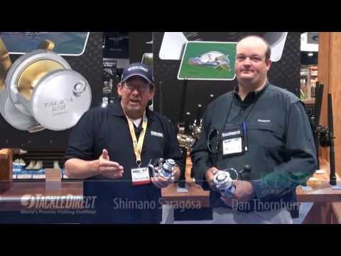 saragosa - http://www.tackledirect.com/shimano-saragosa-sw-spinning-reels.html Captain Ed Berger of the TackleDirect Pro Staff and Dan Thornburn of Shimano discuss the ...
