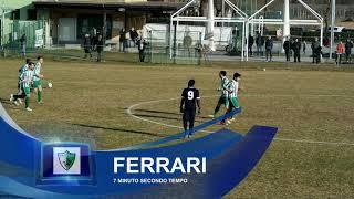 Dilettanti - Promozione: Arcetana-Modenese 2-1, highlights della gara