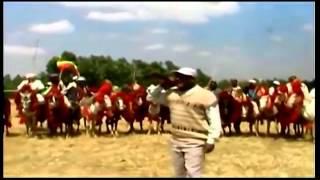 Ethiopian Music Shilela.1