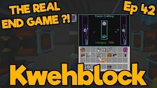 The Tablet & Beyond ! | Minecraft Modpack: Stoneblock 2 | Ep. 42