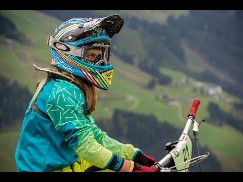Valentina Höll - Little Miss Downhill
