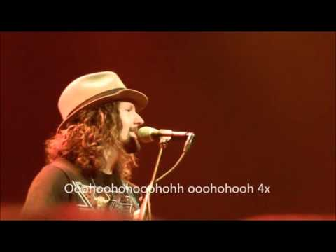 Jason Mraz - Out Of Your Hands lyrics
