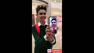 New Tik tok mix tape compilation videos| sanjay dutt trending dialogue Mr faisu riyaz team07