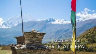 Vertical Nepal: Jagat Village