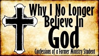 Video Why I No Longer Believe In God (Documentary) Full Movie by Michael Maletin MP3, 3GP, MP4, WEBM, AVI, FLV Agustus 2019