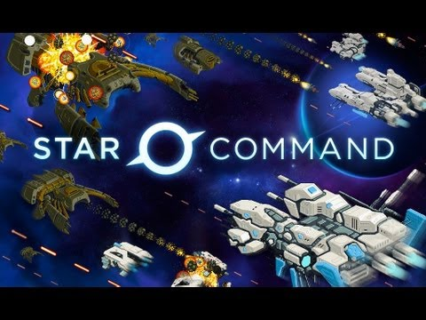 Star Command - For more visit: http://angryjoeshow.com/2013/05/star-command-angry-review/