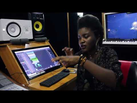 SEAN TIZZLE  - PEMPE (Production Process by Dunnie)