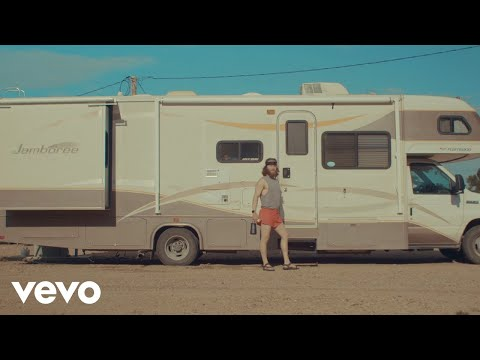 Mike Posner - Prince Akeem ft. Wiz Khalifa (Official Visualizer)