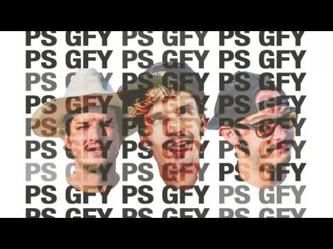 GRiZ - PS GFY ft. Cherub