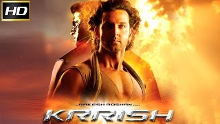 Video Krrish l Hrithik Roshan, Manini Mishra, Priyanka Chopra, Rekha l 2006 MP3, 3GP, MP4, WEBM, AVI, FLV Januari 2019