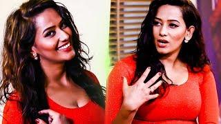 Video Sanjana Singh on dancing to the tunes of STR| Sakka Podu Podu Raja| US 144 MP3, 3GP, MP4, WEBM, AVI, FLV Januari 2018