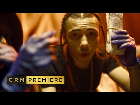 JS (A TEAM) – Fake Friend  [Music Video] | GRM Daily