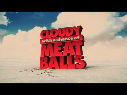 Cloudy with a Chance of Meatballs - PC