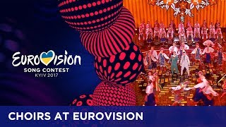 Watch Eurovision Choir of the Year live on https://www.youtube.com/c/EurovisionChoiroftheYear If you want to know more about Eurovision Choir of the Year: visit http://eurovisionchoir.tv