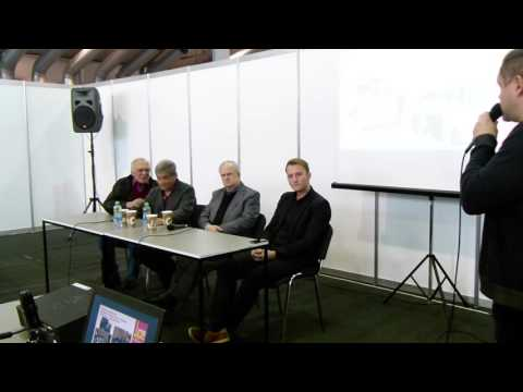 Jazz Edication in Russia Panel Discussion 2 (видео)