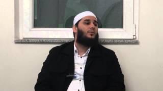 A ka bërë Imam Ebu Hanifja Mevlud - Hoxhë Abil Veseli