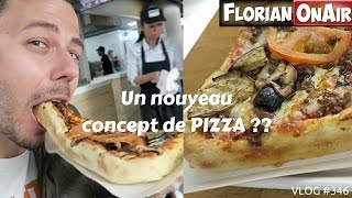 Video Un nouveau concept de PIZZA ?? VLOG #346 MP3, 3GP, MP4, WEBM, AVI, FLV Agustus 2017