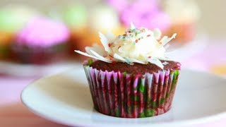 Nappage facile pour cupcakes
