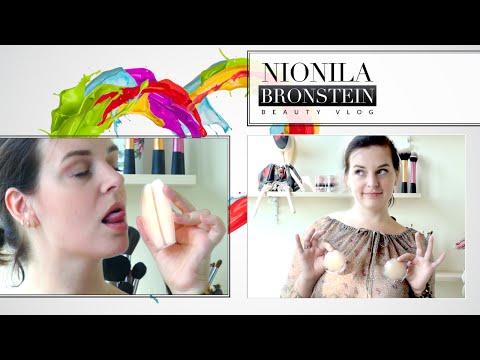 Секреты нижнего белья от Nionila Bronstein видео