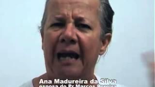 Bomba! Esposa Do Pastor Marcos Pereira Revela A Verdade