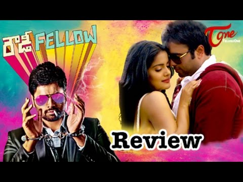 Maa Review Maa Istam || Rowdy Fellow Movie Review