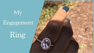 Video All About My Engagement Ring MP3, 3GP, MP4, WEBM, AVI, FLV April 2018