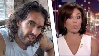 Video Russell Brand Rants At Fox News 'Savages' & You'll Totally Agree Why MP3, 3GP, MP4, WEBM, AVI, FLV April 2018