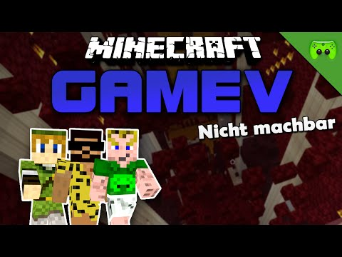 MINECRAFT Adventure Map # 35 - Game V «» Let's Play Minecraft Together | HD