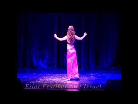 Belly dance 2012 - Nataly Hay