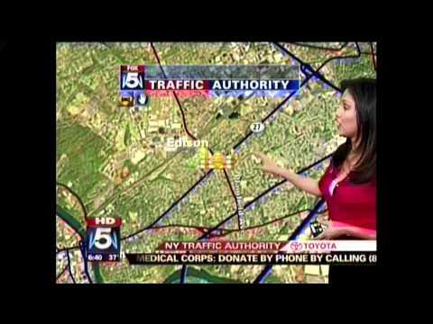 Ines Rosales Air Check (видео)