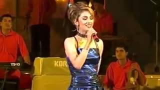 ترانه داشلی گالا، قلعه سنگی بابک