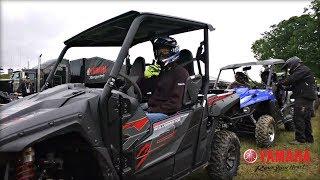 10. 2019 Yamaha Wolverine X2 Dealer Demo Ride Impressions