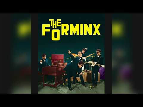 The Forminx - Jeronimo Yanka | Official Audio Release