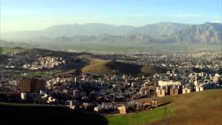 Shahram Nazeri - Kermashanاستاد شهرام ناظری ـ کرماشان ـ کردی