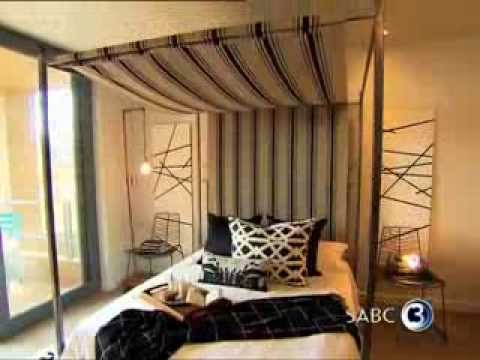 Bedroom decor ideas with Top Billing