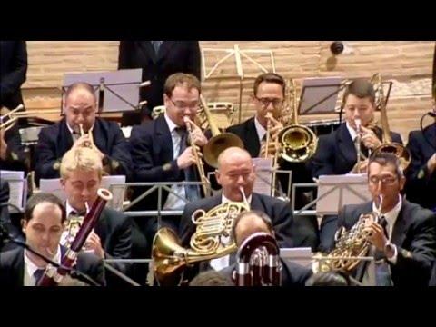 Summon The Heroes (John Williams)-Banda Sinfónica S.M. La Artística de Buñol