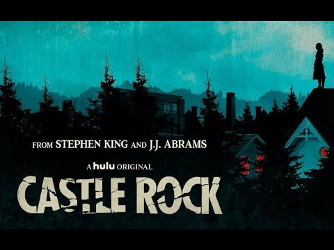 Castle Rock Season 1 Recap | Popcorn Feed #8