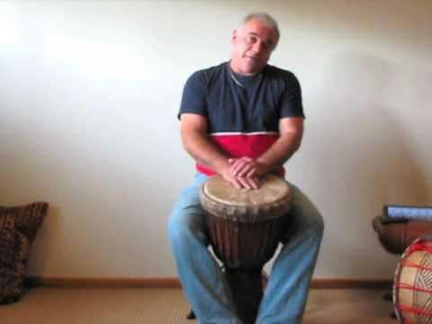 Why I like Tasumakan djembe lessons