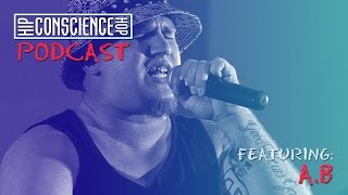 CHH Podcast: Episode 3 | A.B (PART 1) | Early Days, Testimony, & Influences