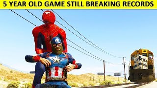 10 BEST Selling Video Games of 2018 (SO FAR)