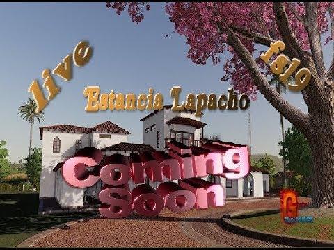 Estancia Lapacho v1.0.0.0