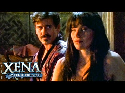 Who HAS KILLED Malthus and Stolen the Chest? | Xena: Warrior Princess