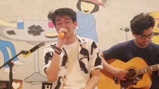 Video Berawal Dari Tatap - Yura Yunita (Music Cover Luthfi Aulia) MP3, 3GP, MP4, WEBM, AVI, FLV Mei 2019
