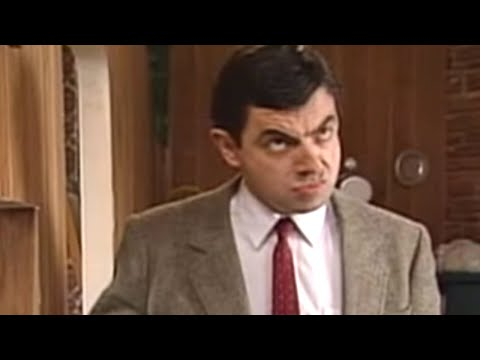 home - Mr Bean attempts some home improvements! Subscribe for more Mr Bean: http://bit.ly/SubscribeToMrBean This video is part of YouTube Comedy Week. Watch more Yo...