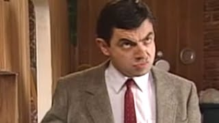 Mr. Bean - Home Improvements