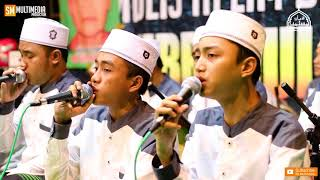Alhijrotu & Ya Rosulallah Voc Hafdzul Ahkam | Syubbanul Muslimin.