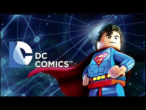 Vidéo LEGO Dimensions 71236 : Pack Héros : Superman